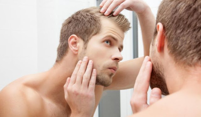 Baldness, causes baldness, Treatments for hair loss, doctor is you