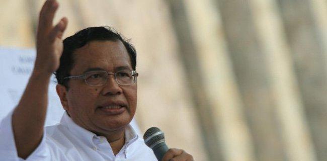 Soal Mahar Politik, Rizal Ramli: Bagi Orang Barat Itu Lucu Banget