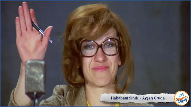 Hababam-Sinifi-Aysen-Gruda