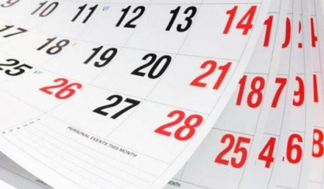 jadwal cuti bersama desember 2020