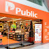 Τα καταστήματα Public φέρνουν την Black Friday στην Ελλάδα [video]