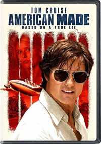American Made Full Movies Hindi Dual Audio Download 480p HD