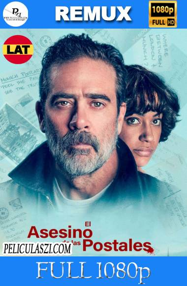 El Asesino De Las Postales (2020) Full HD REMUX 1080p Dual-Latino VIP