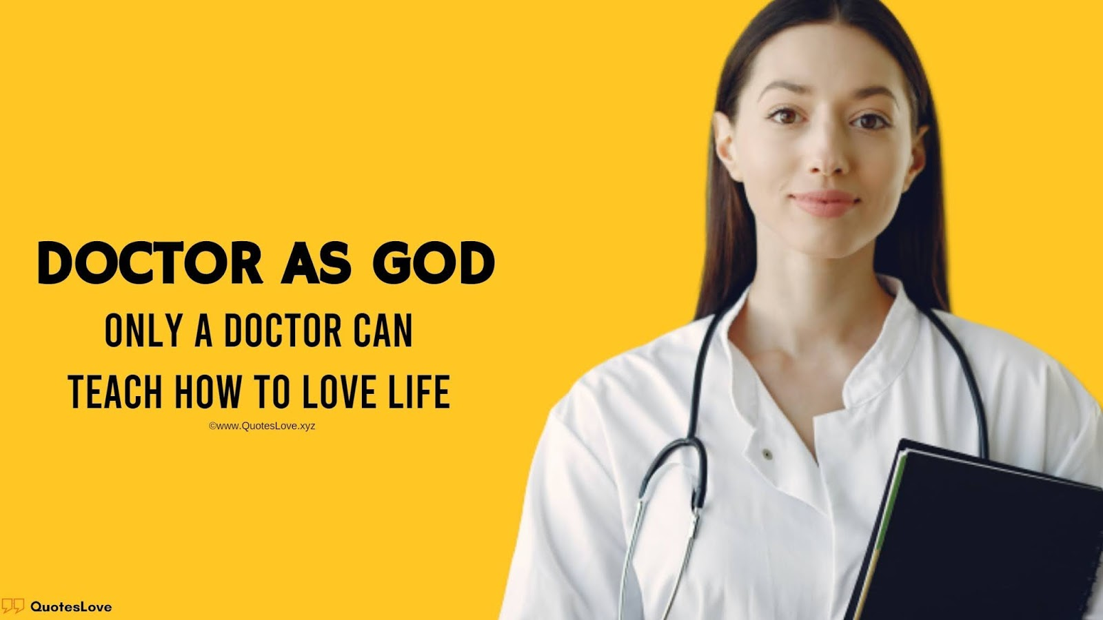 [Best] Doctor Quotes: Funny, Inspirational & Thank You