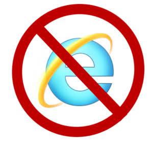 microsoft akan mematikan internet explorer