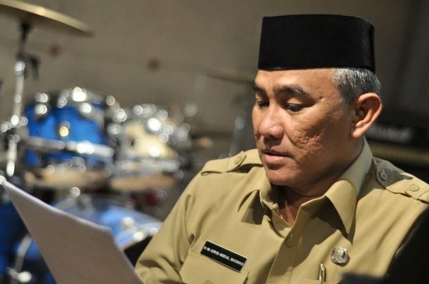 PKS Usung Kembali Idris di Pilkada Kota Depok