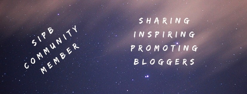 Sharing, Inspiring, Promoting Bloggers