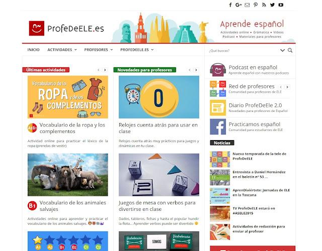 hiszpański online, nauka języka, slowlingo