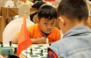Prestasi Anak Indonesia