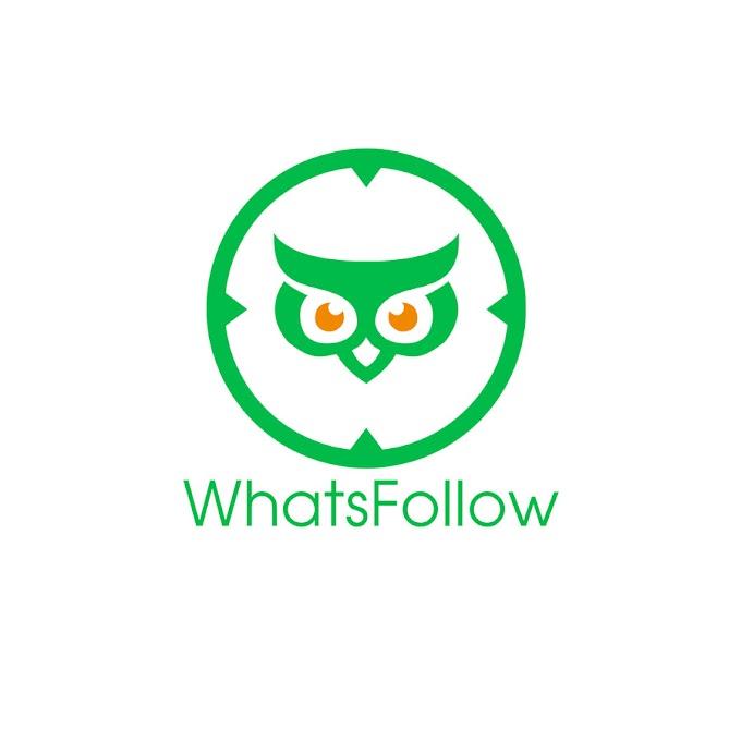 WhatsFollow - Kim Whatsappda Ne Kadar Süre Takılıyor