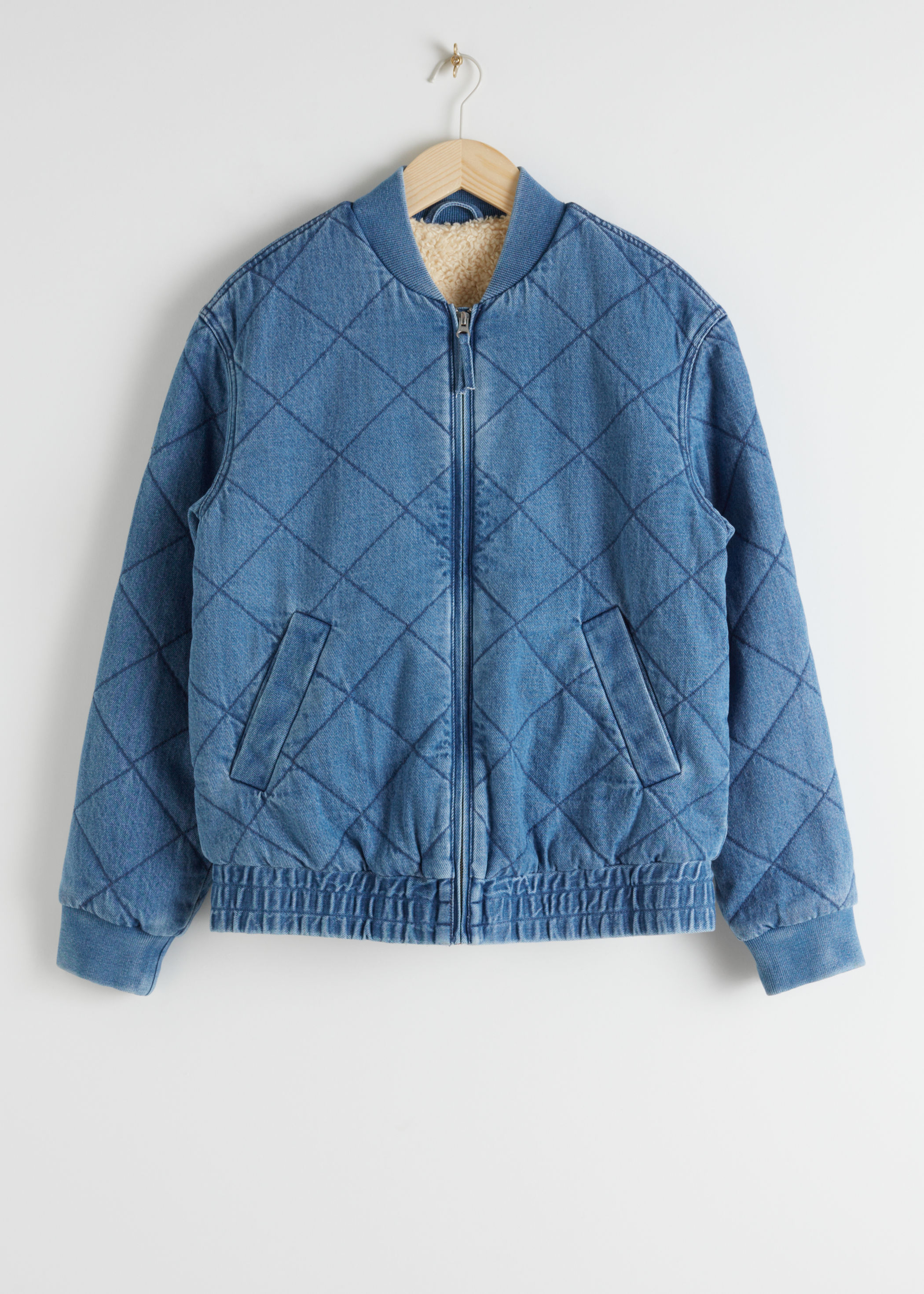 Style File | Mini Trend: The Quilted Jacket