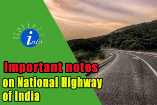 National Highway of India