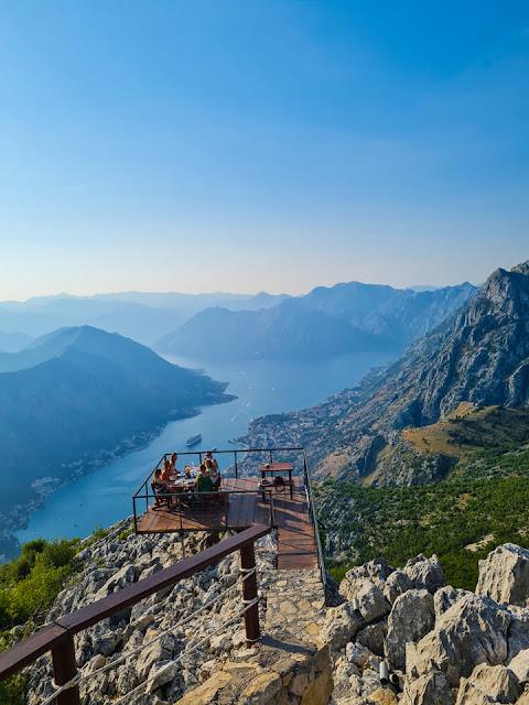 Czarnogóra - co zobaczyć - top 10  atrakcji - zwiedzanie