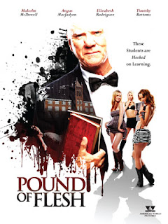 Pound Of Flesh (2014) มหาลัยเนื้อสด [Soundtrack บรรยายไทย]