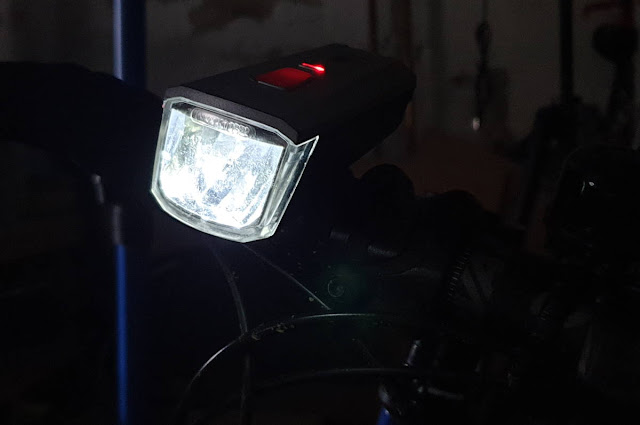 büchel vancouver Fahrradlicht