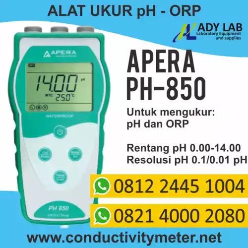 harga ph meter murah, jual ph meter