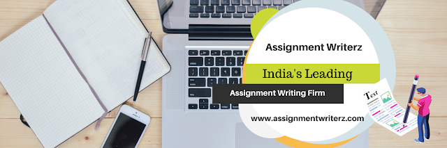 assignment writing service india