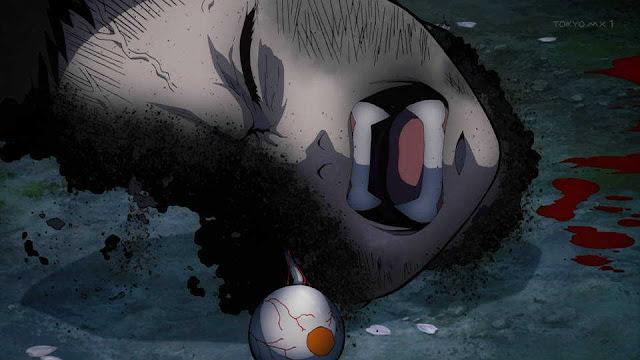 Kimetsu No Yaiba - Episode 10