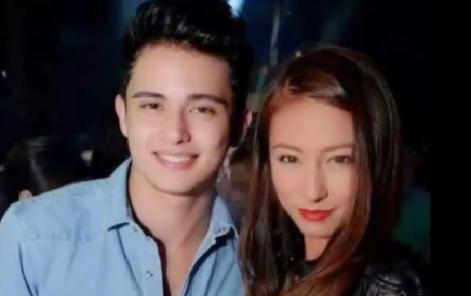 james and nadine dating services