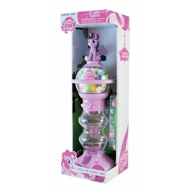 My Little Pony Spiral Fun Gumball Bank Twilight Sparkle Figure by Sweet N Fun