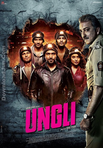 Ungli 2014 Hindi Full HD Movie