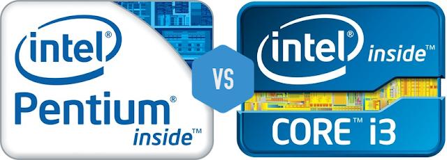 Intel Pentium G5460 VS Core i3-6100 - Mana Yang Terbaik Untuk Gaming? - 30KBPS BLOG