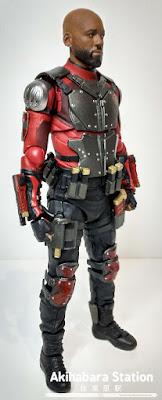 S.H.Figuarts Deadshot - Suicide Squad