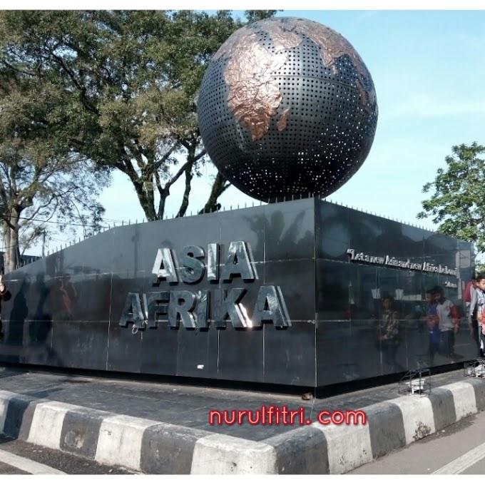 PSBB Covid-19 di Kota Bandung