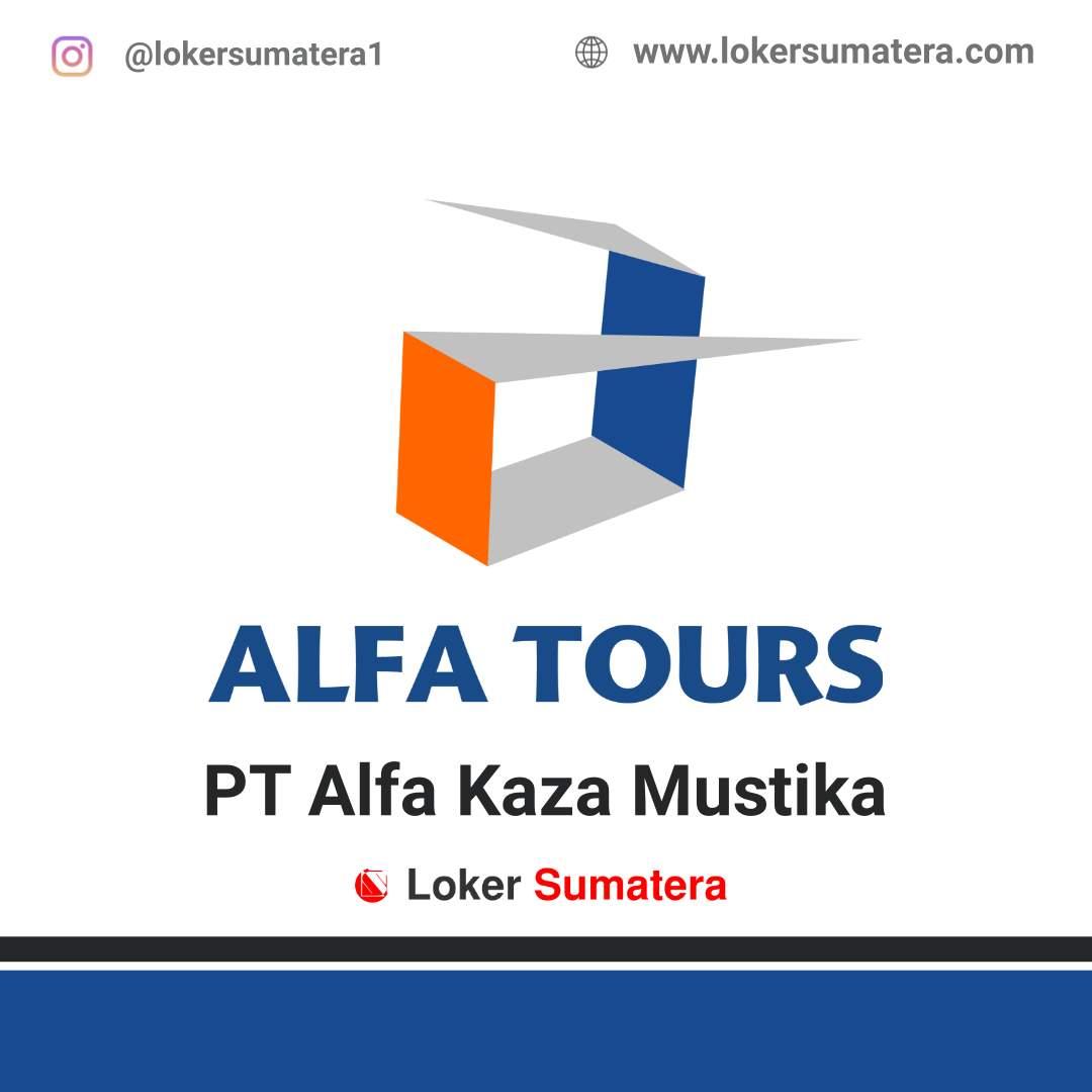 Lowongan Kerja Bengkulu: PT Alfa Kaza Mustika (ALFA TOURS) Juni 2020