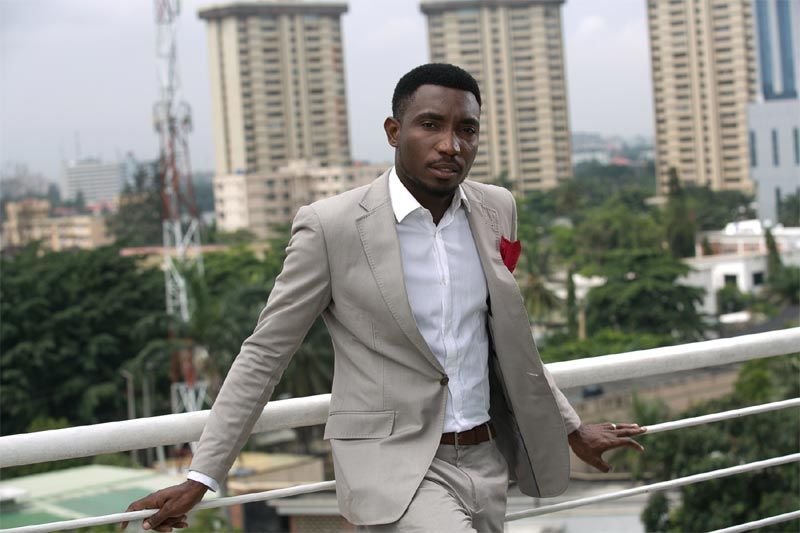 Timi Dakolo replies FG's tweet that he backed out from Ogoniland clean-up