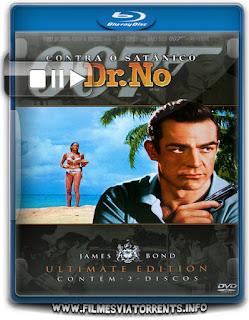 007 Contra O Satânico Dr. No Torrent