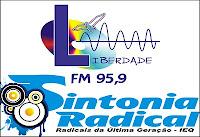 Rádio Liberdade Fm de Belém PA Ao Vivo