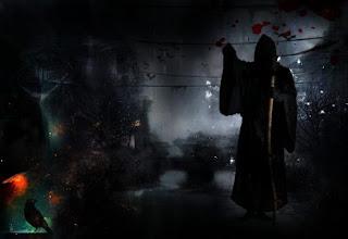 تفسير رؤيا وحلم الجن والشياطين أو الشيطان