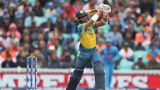 India vs Sri Lanka 8th Match ICC CT 2017 Highlights