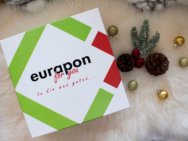 Eurapon for you Box Winter-Edition 2019