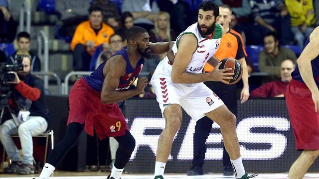 La FIBA vuelve a la carga con su Champions