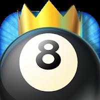 Kings of Pool v1.25.5 Apk Mod [Linha Infinita]