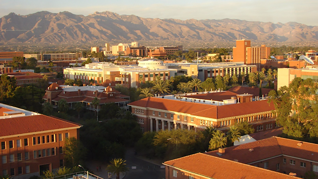 Campus Free-Speech Crisis: University of Arizona Border Patrol Meltdown