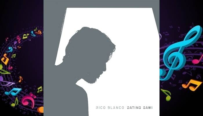 Rico Blanco - Dating Gawi (2015) Album - MusicViewsPH