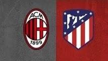 Resultado Milan vs Atletico champions 28-9-21