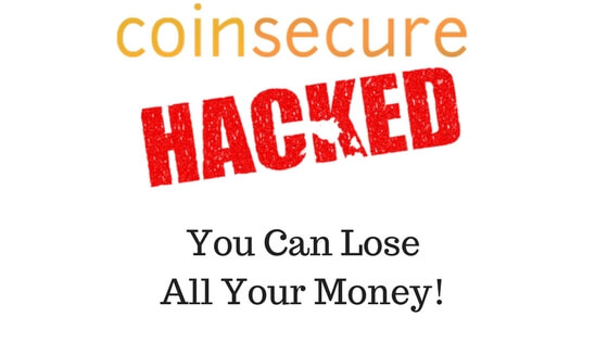 bitcoin-news, coinsecure, bitcoin-hacked, protect-bitcoin-from-hackers, coinsecure-hacked,