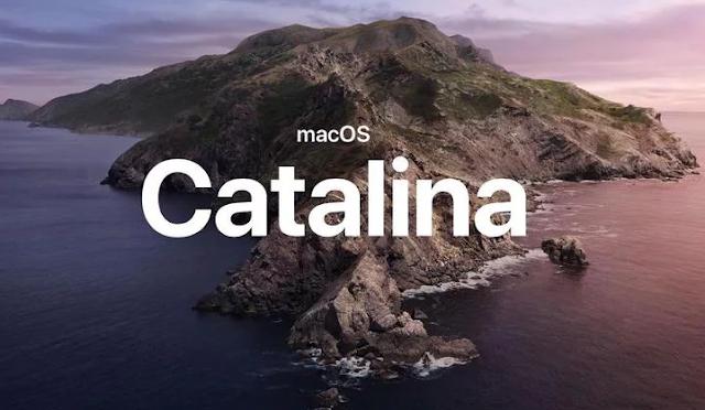 آبل تطلق النسخة التجريبية العامة الثانية لنظام التشغيل macOS Catalina