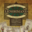 Review: The Art of Lenormand Reading