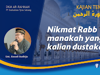 Tafsir Surat Ar-Rahman | Download PowerPoint