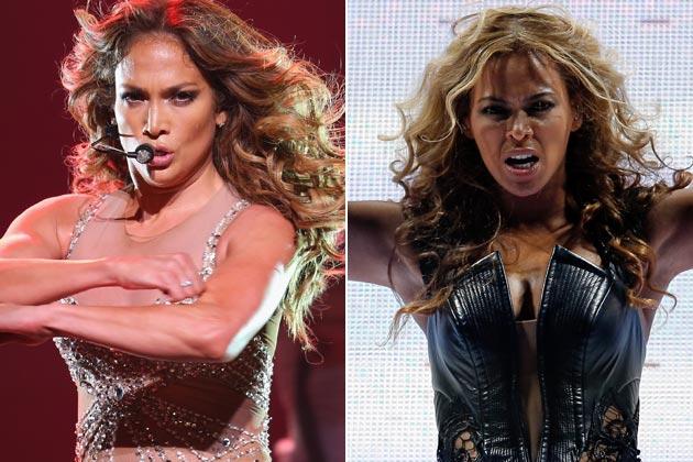 Beyoncé e Jennifer Lopez boicotem seus shows em Israel