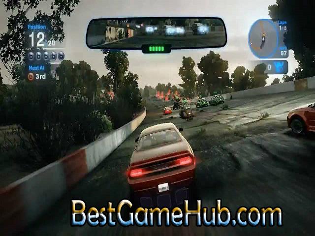 Blur High Compressed Torrent Game Free Download