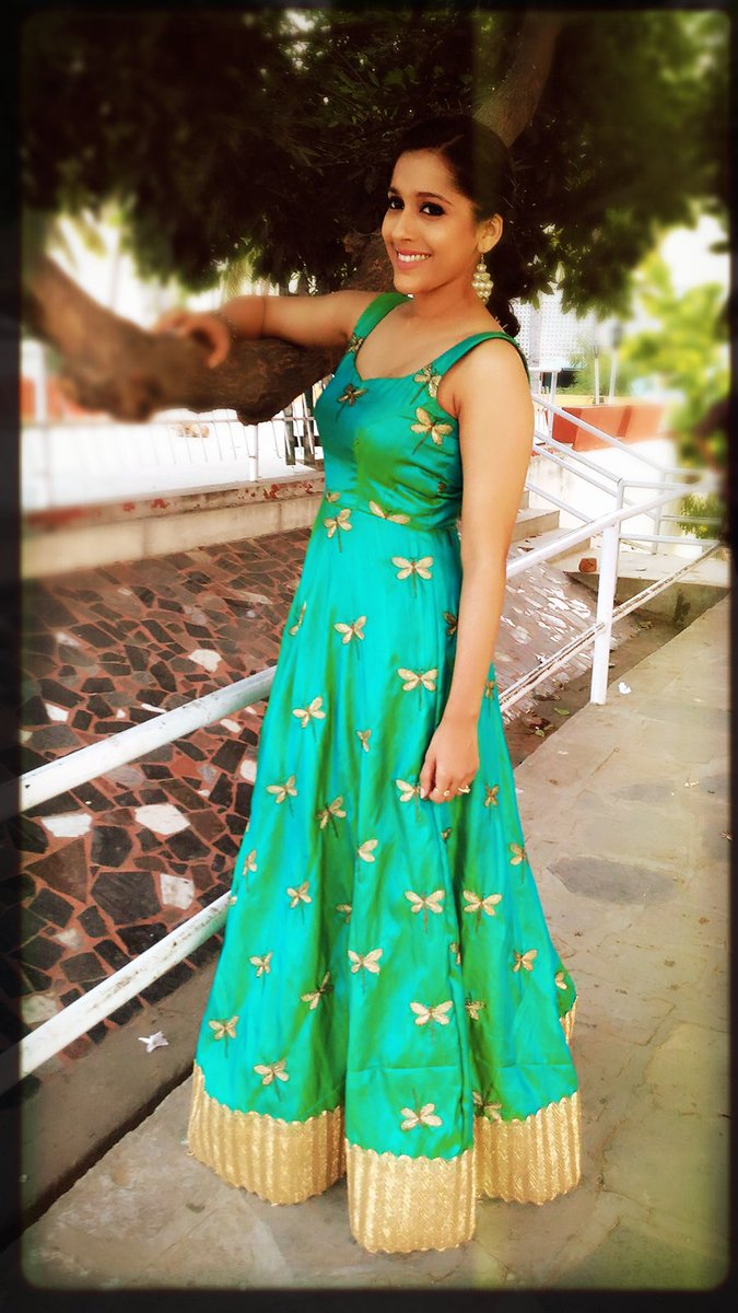 Rashmi Gautham Latest HD Photos in Jabardasth Show