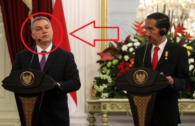 PM Hongaria Viktor Orban mengatakan bahwa Islamisasi dan migran secara hukum dilarang