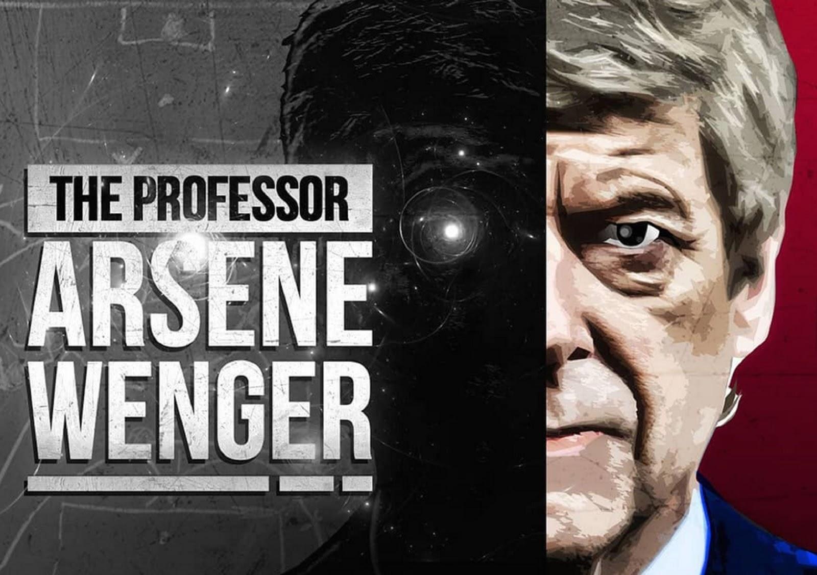 ARSENE WENGER 4
