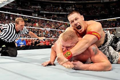 TV Kabel Pilihan untuk Streaming WWE SmackDown, 13 Juni 2020